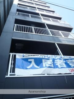 大阪府大阪市西区、ドーム前駅徒歩12分の築6年 8階建の賃貸マンション