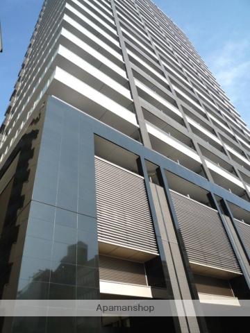 大阪府大阪市中央区、谷町六丁目駅徒歩4分の築6年 26階建の賃貸マンション