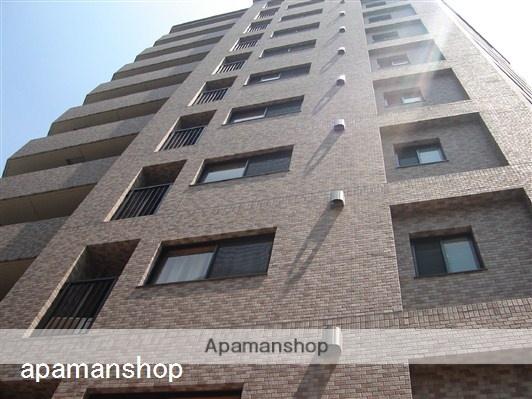 大阪府大阪市西区、中之島駅徒歩9分の築10年 11階建の賃貸マンション