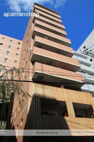 大阪府大阪市西区、渡辺橋駅徒歩9分の築9年 11階建の賃貸マンション