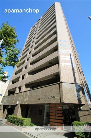 大阪府大阪市西区、中之島駅徒歩12分の築10年 15階建の賃貸マンション