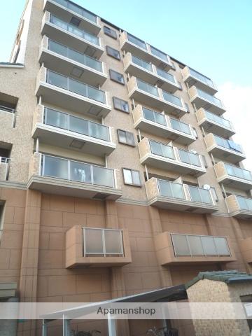 大阪府大阪市港区、大阪港駅徒歩3分の築13年 8階建の賃貸マンション