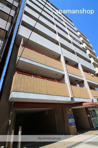 大阪府大阪市西区、九条駅徒歩5分の築18年 10階建の賃貸マンション