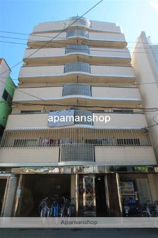 大阪府大阪市西区、西九条駅徒歩13分の築26年 9階建の賃貸マンション