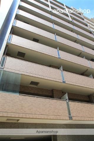 大阪府大阪市中央区、堺筋本町駅徒歩7分の築15年 10階建の賃貸マンション