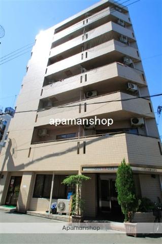 大阪府大阪市西区、ドーム前駅徒歩9分の築26年 7階建の賃貸マンション