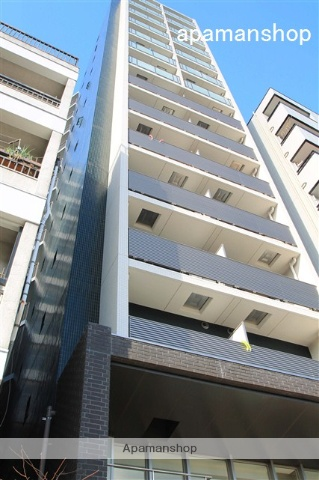 大阪府大阪市浪速区、難波駅徒歩7分の築5年 15階建の賃貸マンション