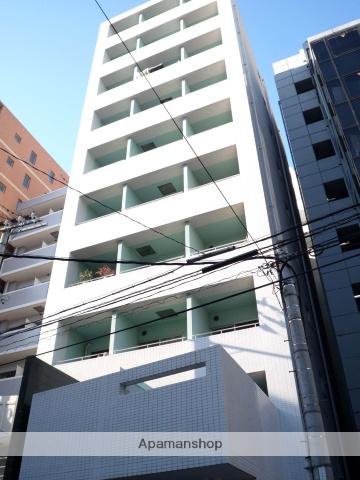 大阪府大阪市西区、渡辺橋駅徒歩9分の築11年 10階建の賃貸マンション