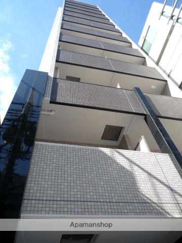 大阪府大阪市中央区、天満橋駅徒歩10分の築4年 12階建の賃貸マンション