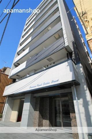 大阪府大阪市大正区、ドーム前駅徒歩7分の築3年 9階建の賃貸マンション