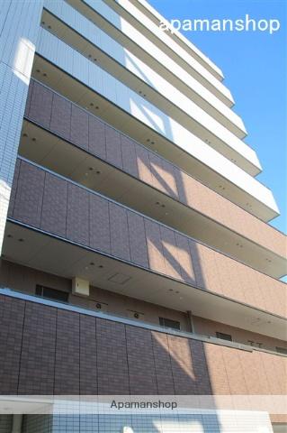 大阪府大阪市住之江区、住ノ江駅徒歩4分の築3年 8階建の賃貸マンション