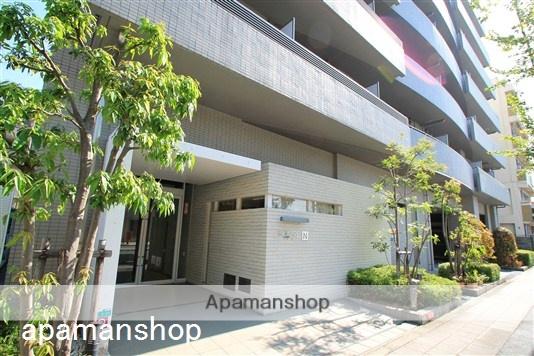 大阪府大阪市浪速区、JR難波駅徒歩10分の築15年 10階建の賃貸マンション