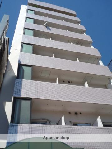 大阪府大阪市浪速区、大正駅徒歩5分の築27年 8階建の賃貸マンション