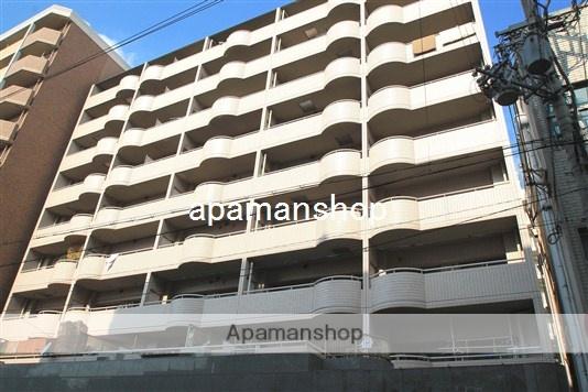 大阪府大阪市浪速区、今宮駅徒歩5分の築25年 10階建の賃貸マンション