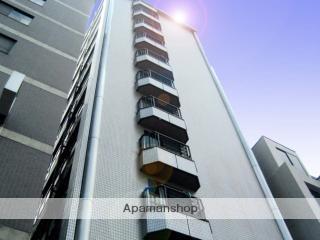 大阪府大阪市浪速区、難波駅徒歩9分の築18年 12階建の賃貸マンション