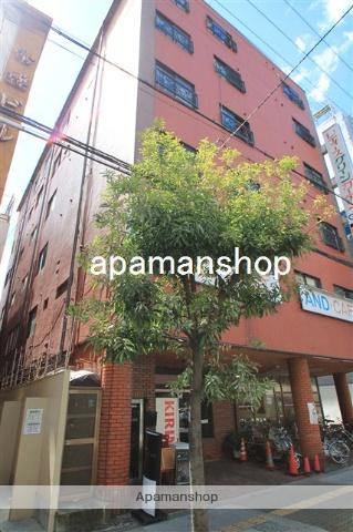 大阪府大阪市浪速区、難波駅徒歩10分の築31年 6階建の賃貸マンション