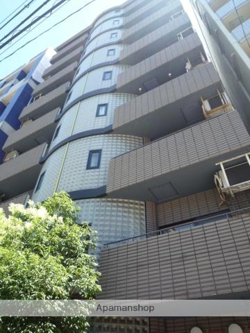 大阪府大阪市西区、桜川駅徒歩7分の築25年 9階建の賃貸マンション
