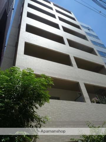 大阪府大阪市中央区、淀屋橋駅徒歩4分の築10年 10階建の賃貸マンション