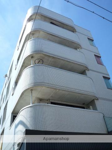 大阪府大阪市西成区、花園町駅徒歩10分の築24年 5階建の賃貸マンション
