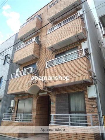 大阪府大阪市住之江区、北加賀屋駅徒歩5分の築30年 4階建の賃貸マンション