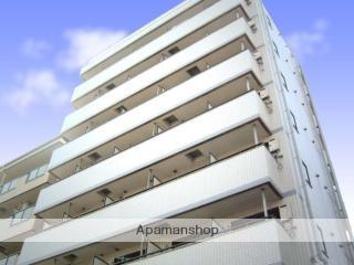 大阪府大阪市西成区、今宮駅徒歩3分の築22年 8階建の賃貸マンション