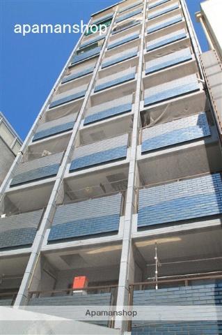 大阪府大阪市西区、ドーム前駅徒歩4分の築26年 11階建の賃貸マンション