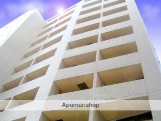 大阪府大阪市中央区、なにわ橋駅徒歩6分の築12年 11階建の賃貸マンション