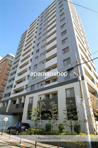大阪府大阪市西区、四ツ橋駅徒歩9分の築10年 15階建の賃貸マンション