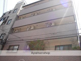 大阪府大阪市西区、ドーム前駅徒歩5分の築19年 4階建の賃貸マンション