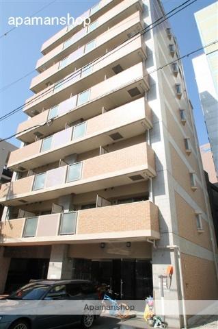 大阪府大阪市西区、阿波座駅徒歩3分の築12年 10階建の賃貸マンション