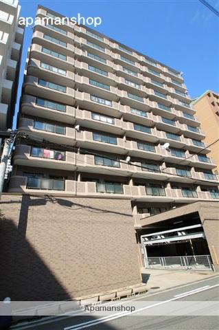 大阪府大阪市西区、中之島駅徒歩10分の築20年 12階建の賃貸マンション