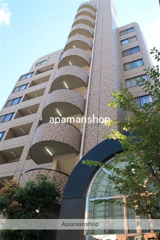 大阪府大阪市西区、桜川駅徒歩7分の築19年 10階建の賃貸マンション