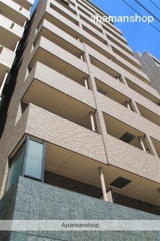 大阪府大阪市浪速区、桜川駅徒歩4分の築17年 12階建の賃貸マンション