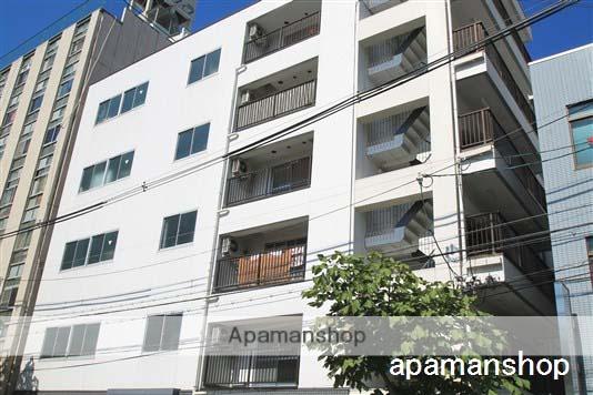 大阪府大阪市西区、桜川駅徒歩4分の築20年 6階建の賃貸マンション