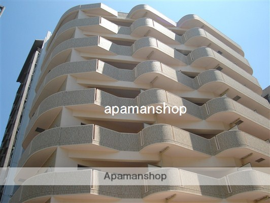 大阪府大阪市西区、中之島駅徒歩9分の築9年 8階建の賃貸マンション