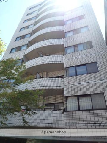 大阪府大阪市中央区、心斎橋駅徒歩8分の築25年 10階建の賃貸マンション