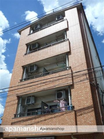 大阪府大阪市住之江区、住ノ江駅徒歩14分の築28年 5階建の賃貸マンション