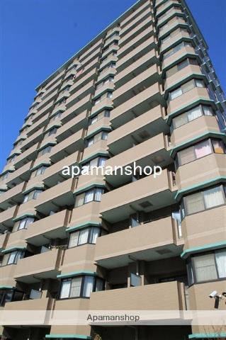 大阪府大阪市住之江区、平林駅徒歩5分の築21年 14階建の賃貸マンション