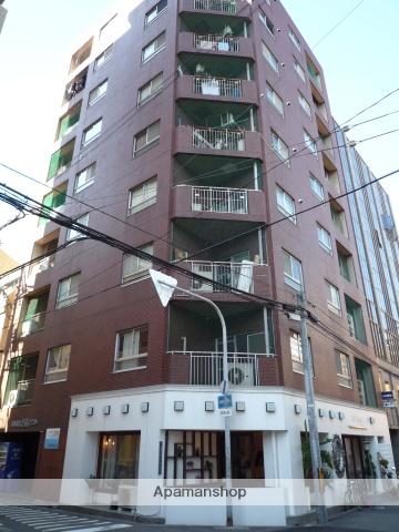 大阪府大阪市西区、桜川駅徒歩7分の築32年 9階建の賃貸マンション