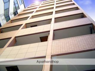 大阪府大阪市中央区、天満橋駅徒歩7分の築13年 10階建の賃貸マンション