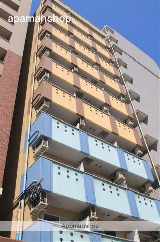 大阪府大阪市西区、九条駅徒歩9分の築12年 10階建の賃貸マンション