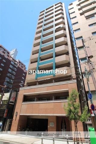 大阪府大阪市中央区、天満橋駅徒歩9分の築11年 14階建の賃貸マンション