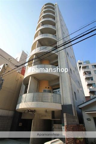大阪府大阪市浪速区、今宮駅徒歩1分の築10年 10階建の賃貸マンション