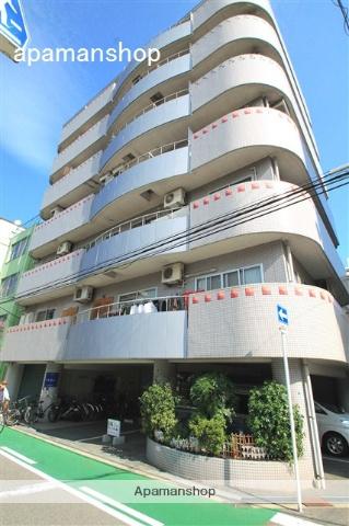 大阪府大阪市浪速区、難波駅徒歩8分の築19年 7階建の賃貸マンション
