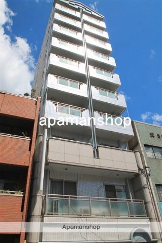 大阪府大阪市浪速区、今宮戎駅徒歩5分の築20年 10階建の賃貸マンション
