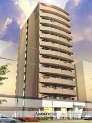 大阪府大阪市浪速区、難波駅徒歩4分の築9年 13階建の賃貸マンション