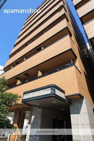 大阪府大阪市浪速区、JR難波駅徒歩4分の築14年 10階建の賃貸マンション
