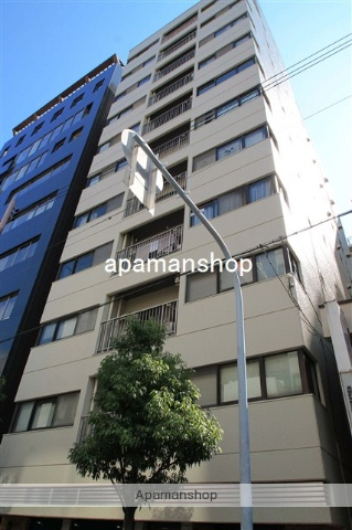 大阪府大阪市西区、本町駅徒歩6分の築37年 11階建の賃貸マンション