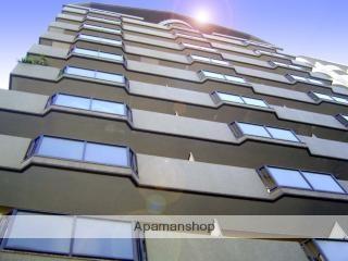 大阪府大阪市西区、中之島駅徒歩6分の築33年 12階建の賃貸マンション