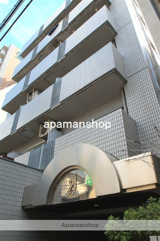 大阪府大阪市浪速区、四ツ橋駅徒歩10分の築28年 11階建の賃貸マンション